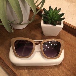 Marc Jacobs CatEye Sunglasses